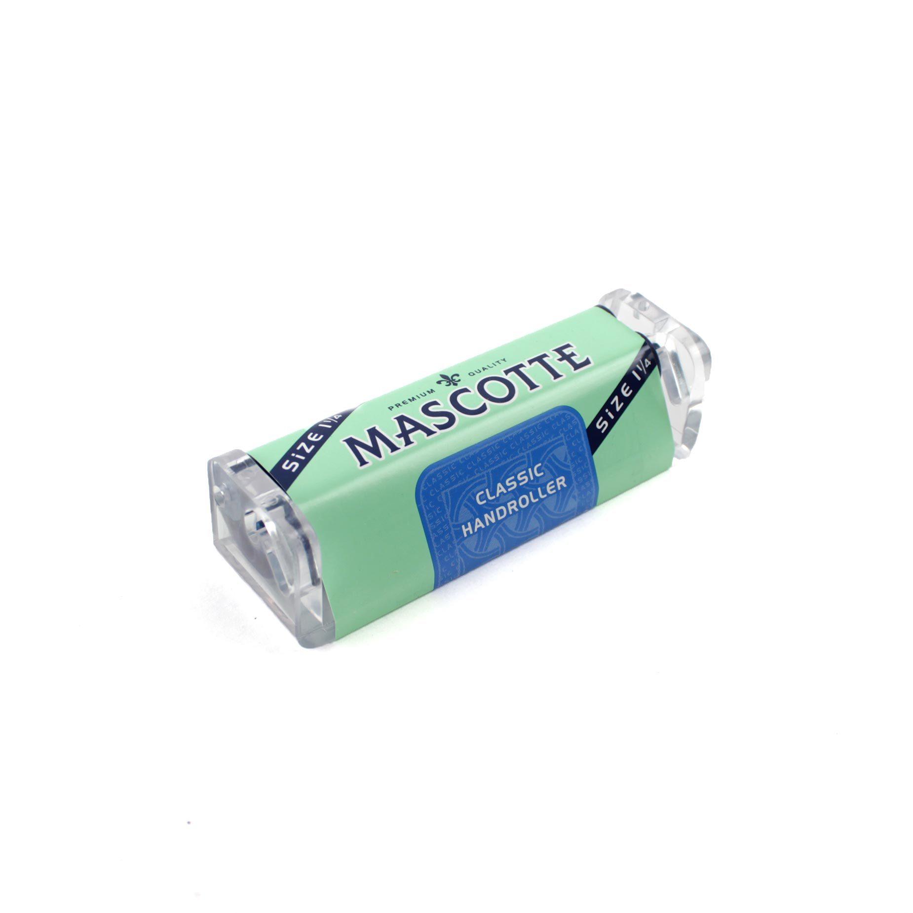Машинка сигаретная закруточная MASCOTTE Classic size 1 1/4