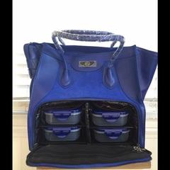 Женская умная сумка Six Pack Victoria Elite Tote