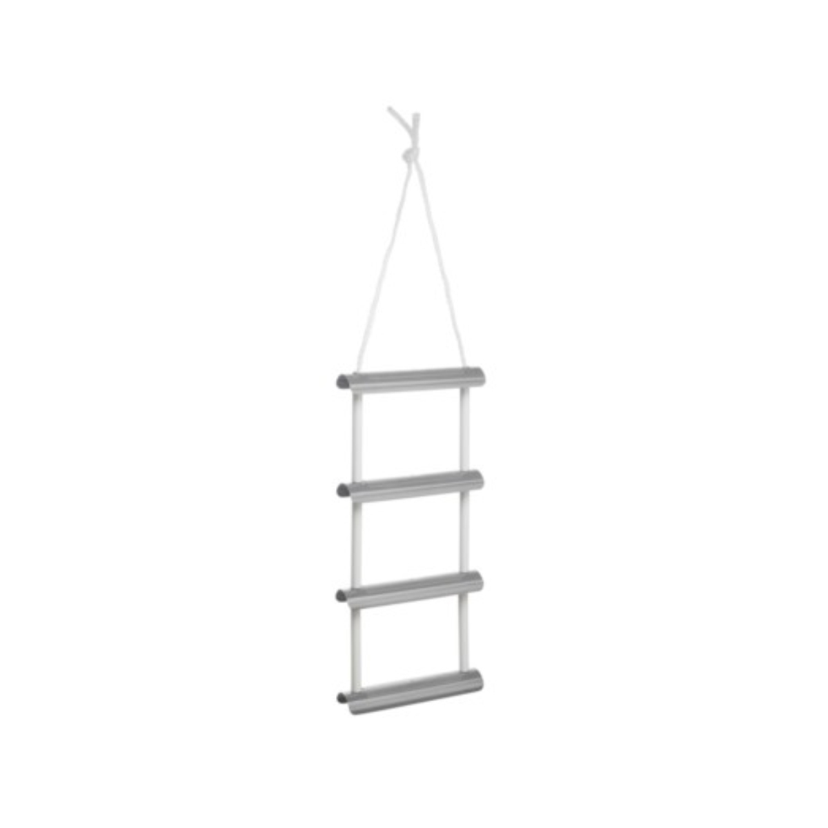 ROPE BOARDING LADDER, COLLAPSIBLE