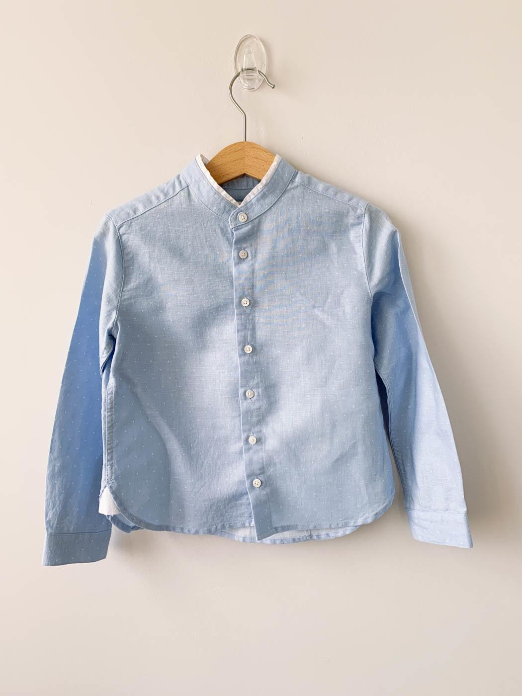 Рубашка Cyrillus