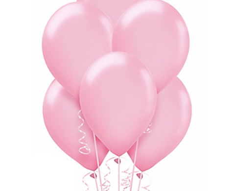 Pink Balloons Tbilisi