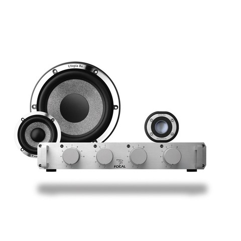Focal Utopia Be Kit №7