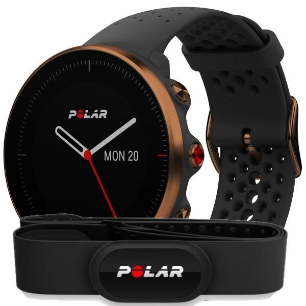 Polar Vantage M Black Copper HR H10 (M/L)