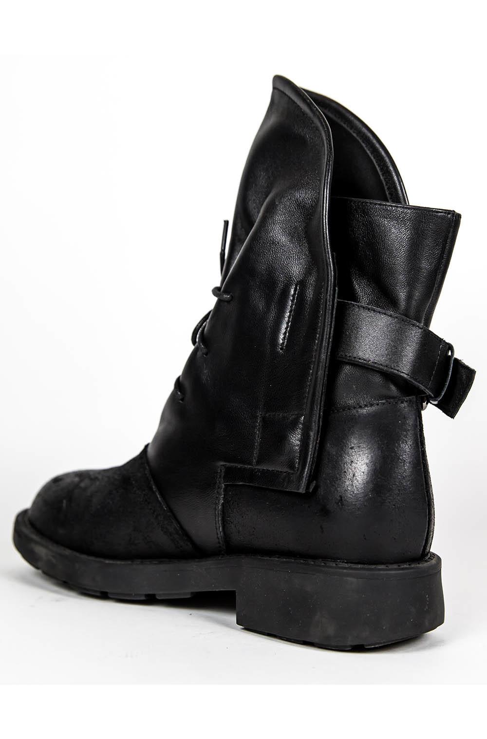 Женские ботинки «MADO»