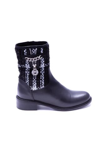 Ботинки Eliza di Venezia модель 9726