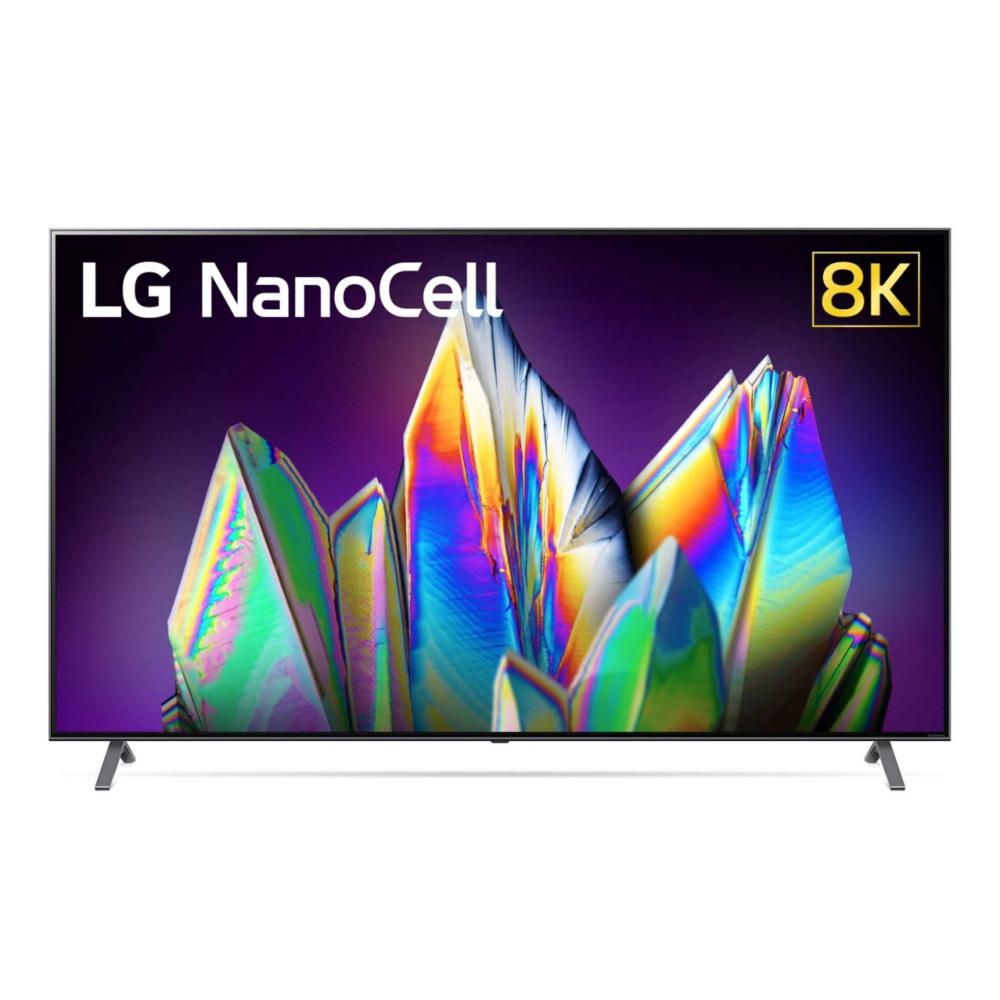 NanoCell телевизор LG 65 дюймов 65NANO996NA фото
