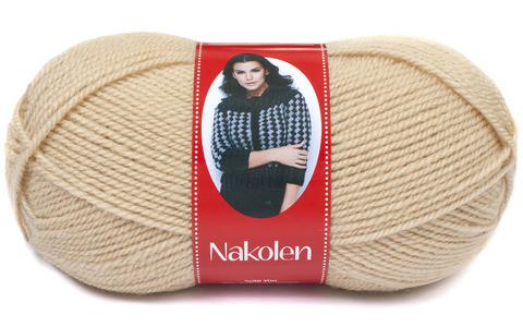 Купить Пряжа Nako Nakolen Код цвета 219 | Интернет-магазин пряжи «Пряха»