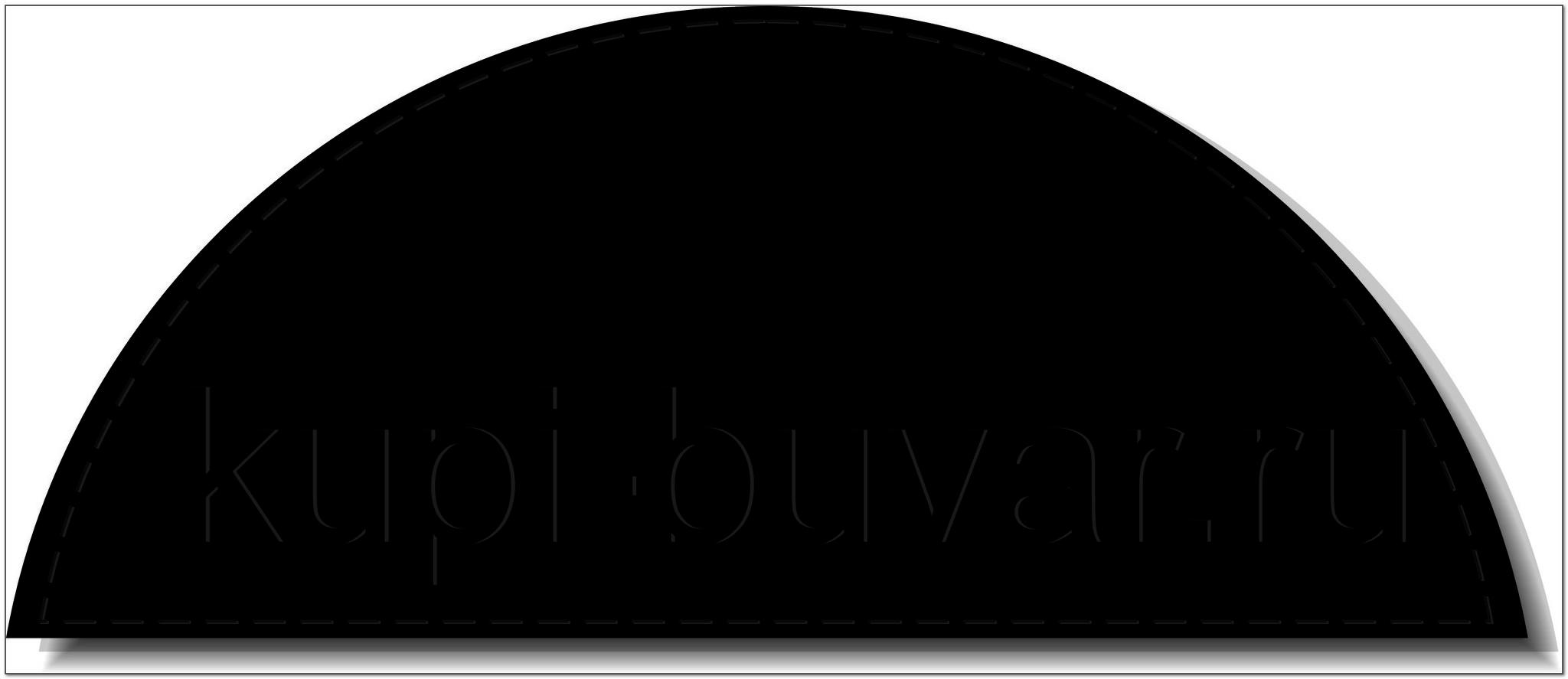 кожаный бювар - подложка на стол Фокс-7