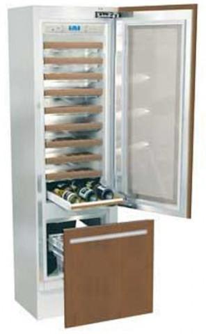 Винный шкаф Fhiaba BI5990TWT3 (левая навеска)