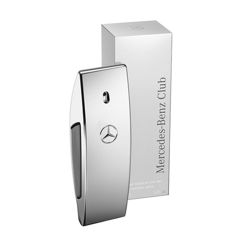 Mercedes-Benz Club Миниатюра
