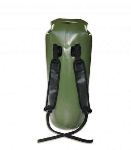 Гермомешок-рюкзак ORLAN DRY BAG Экстрим (ПВХ литой, 130 л.)