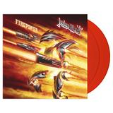Judas Priest / Firepower (Coloured Vinyl)(2LP)