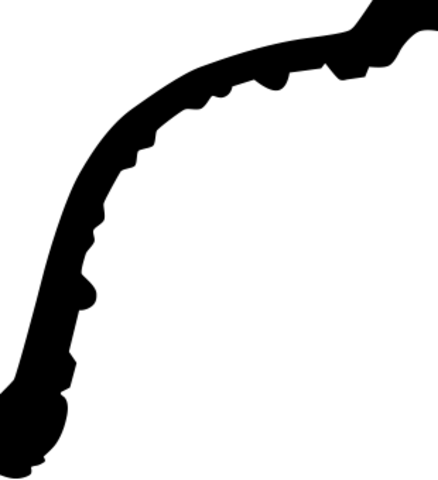 карниз 1.50.138