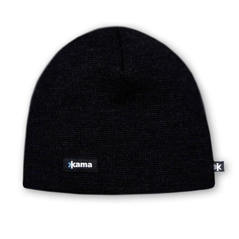 Картинка шапка Kama A02 Black