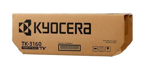 Картридж Kyocera TK-3160 черный 1T02T90NL0