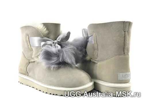 UGG Women GITA Grey