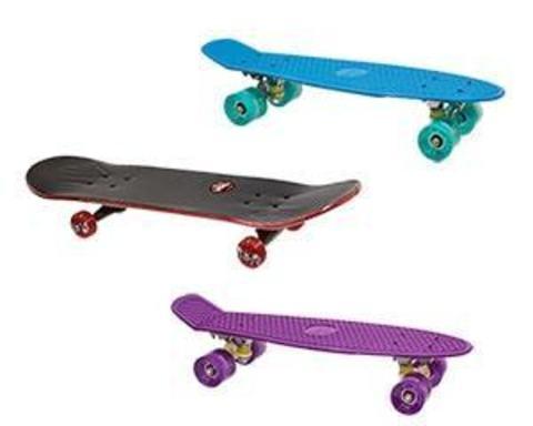Купити скейтборд і пеніборди