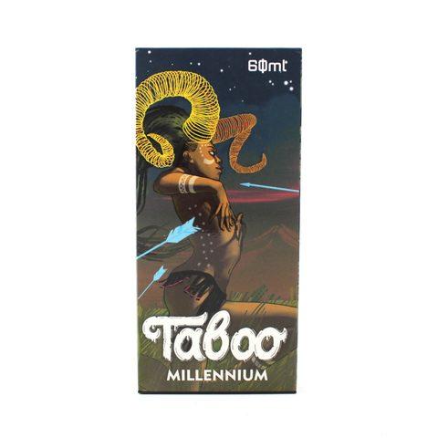 Жидкость Taboo Millenium
