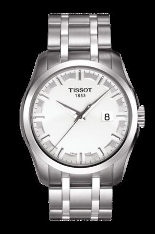 Часы мужские Tissot T035.410.11.031.00 T-Classic
