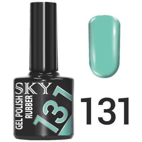 Sky Гель-лак трёхфазный тон №131 10мл