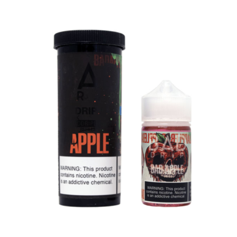 APPLE by BAD DRIP 60ml