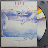 Rush / Grace Under Pressure Tour (LD)