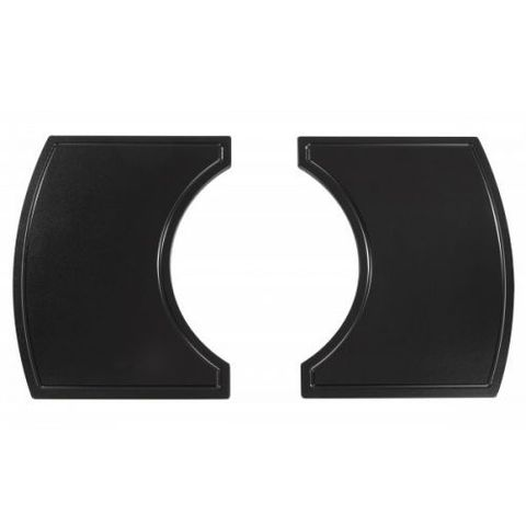 Стол с двумя столешницами из композитного материала для Primo JUNIOR