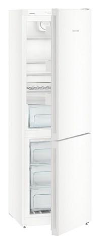 Двухкамерный холодильник Liebherr CNP 4313