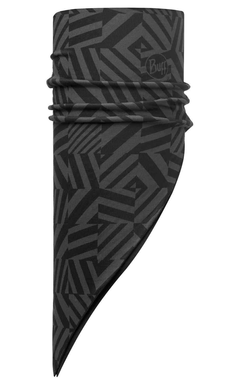 Зимние банданы Шарф-бандана из полартека Buff Bandana Polar Platinum Graphite 118111.901.10.00.jpg