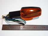 Поворотник передний оранжевый Honda X 4 CB 400 VTEC 1 2 CB 750 1000 600 1300