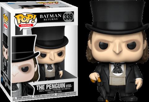 Фигурка Funko Pop! Heroes: Batman Returns - Penguin