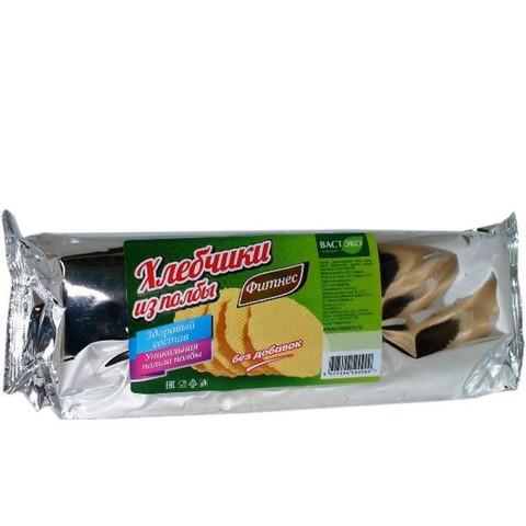 Хлебчики из полбы без добавок, 70 гр. (ВАСТЭКО)