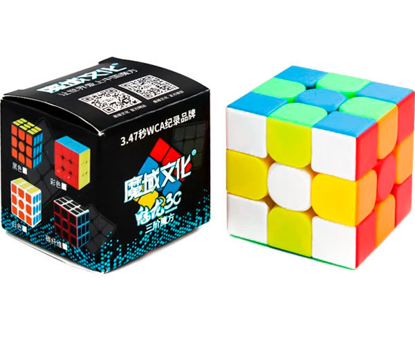 Кубик MoYu Meilong 3C