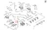 Термопара для плиты Bosch (Бош) - 623774