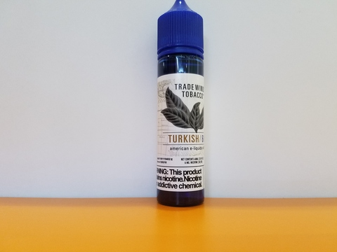 TURKISH by TRADEWINDS TOBACCO 60ml