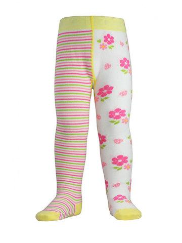 Детские колготки Tip-Top 14С-79СП Весёлые Ножки рис. 357 Conte Kids