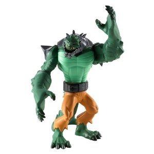 Batman Power Attack Mission Figure Series 03