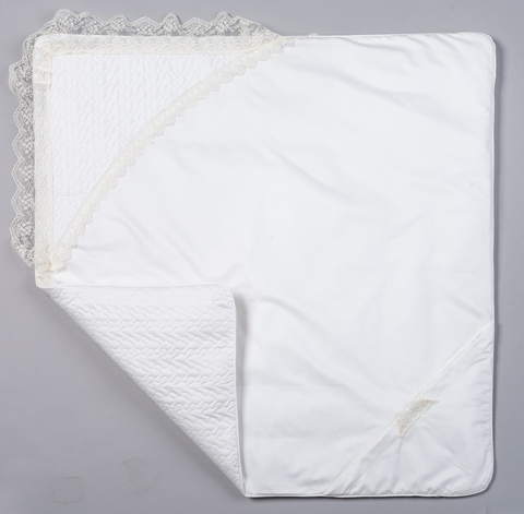 Одеяло-конверт на выписку для новорожденного «Стежка» (Зима)