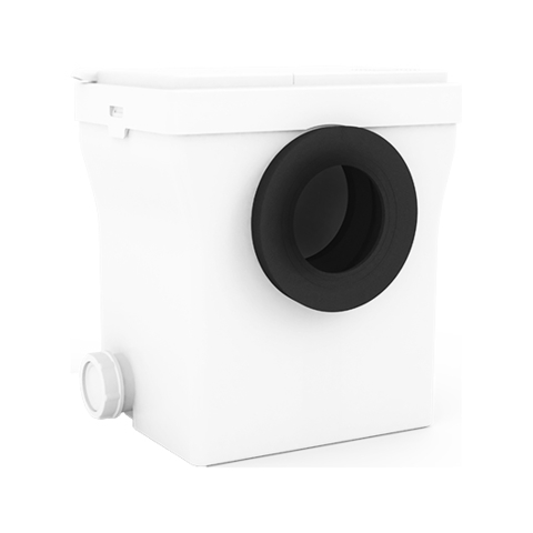 Туалетный насос JEMIX  STF-400 COMPACT