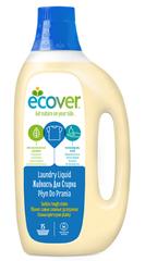 Экологическая жидкость для стирки, Ecover