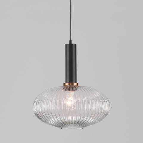 Подвесной светильник 50183/1 прозрачный