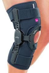 Полужесткий корсет/ортез для коленного сустава — medi PT control