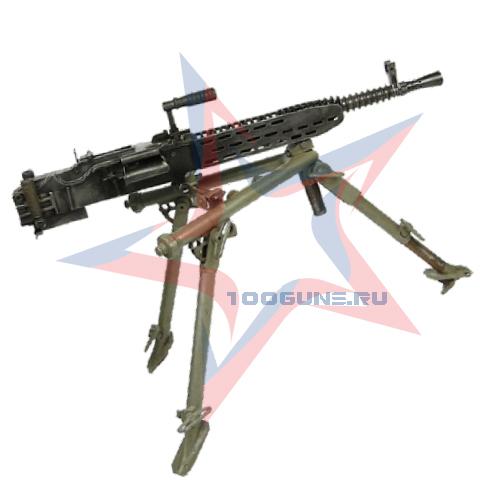 Охолощенный пулемет ZB-37