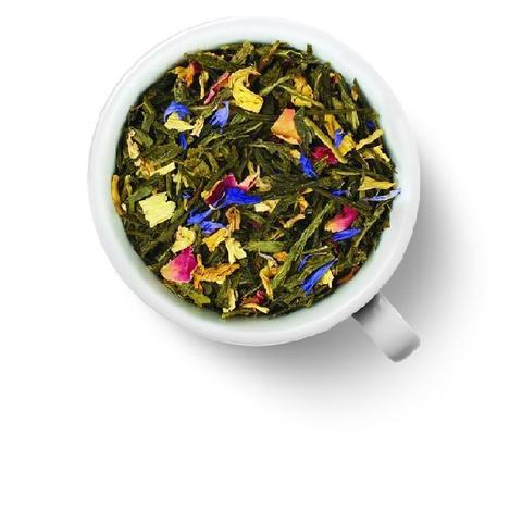 Доброе утро чай зеленый 100 гр.