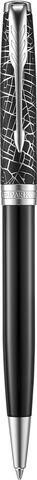 Шариковая ручка Parker Sonnet Special Edition 2018 Metro Black CT123