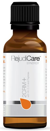 RejudiCare 2CRM+with Vit.C,E and Peptides сыворотка анти-эйджинг с витаминами С, Е и пептидами+ 30мл
