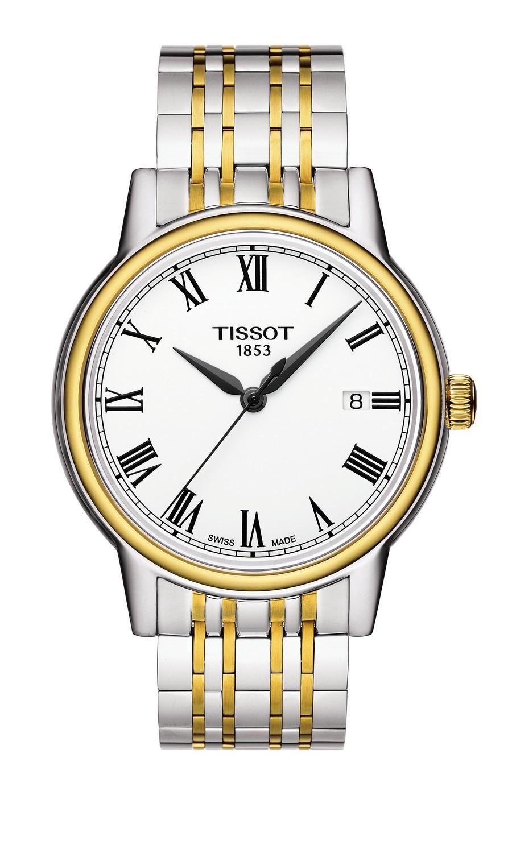 TISSOT T-Classic Carson