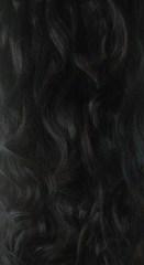 Вьющиеся волосы оттенок# 1-черный