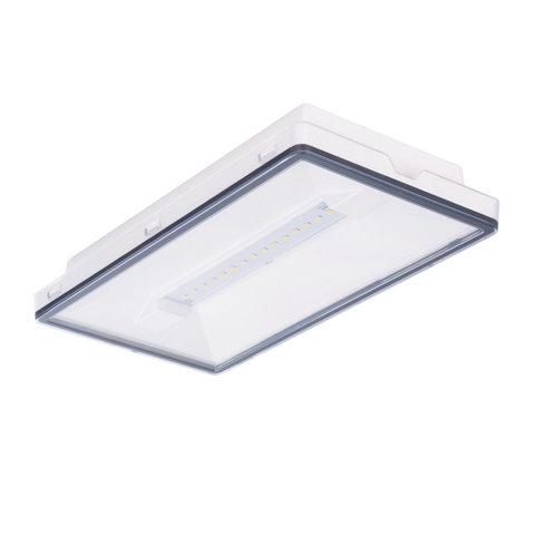 Аварийный светильник Vella LED eco IP65 – внешний вид