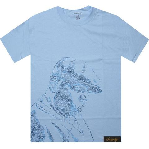 Notorious голубая фото 1